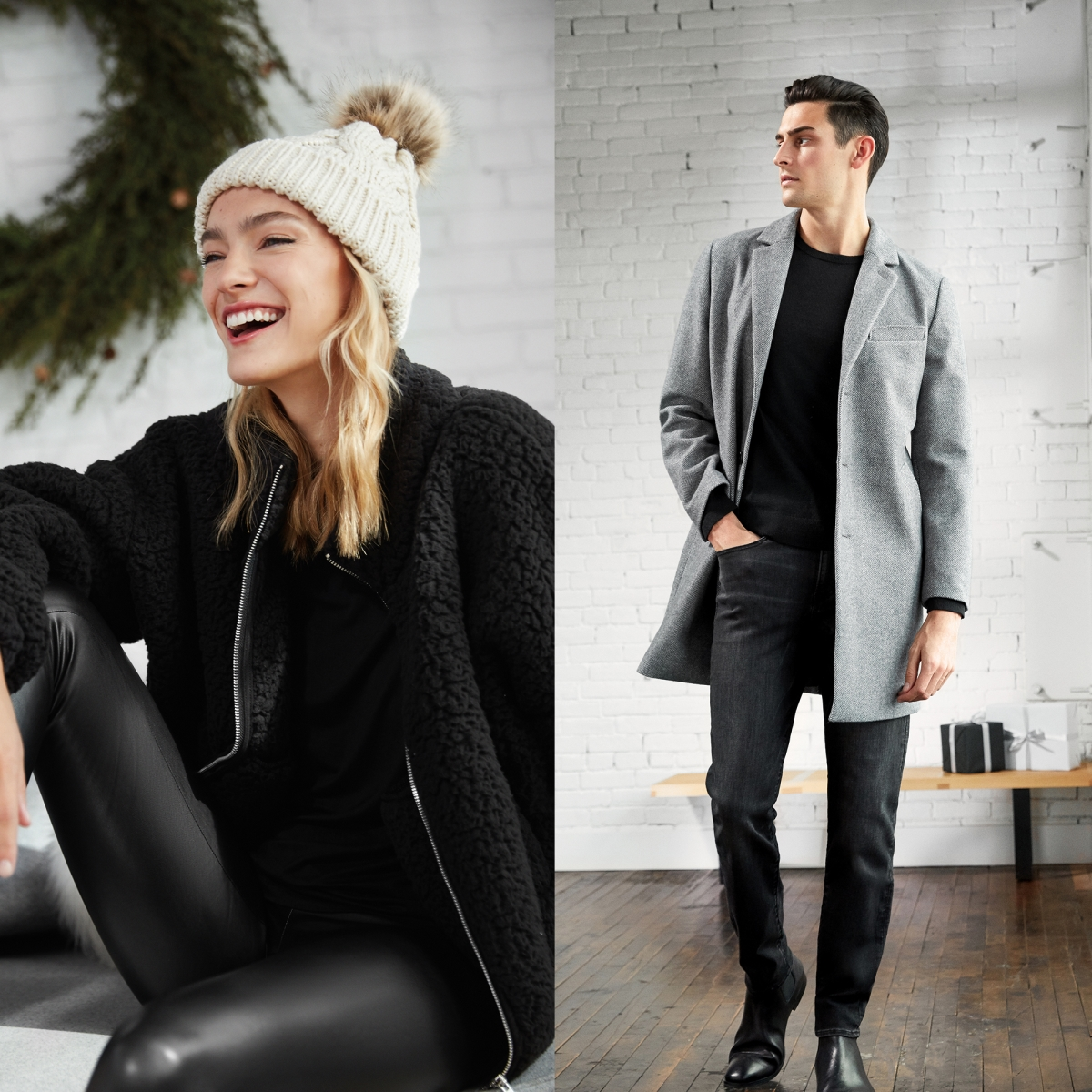 Black Friday Starts Now 50-70% Off Everything + Doorbusters! from Express