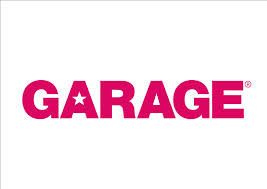 Black Friday Promotion from Garage