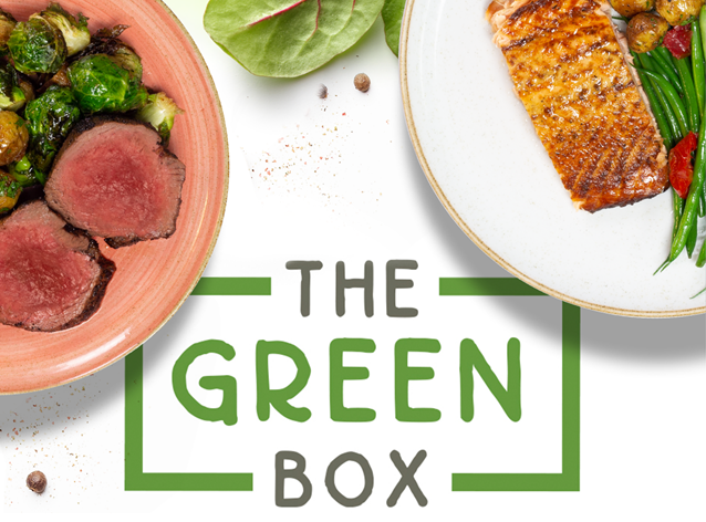 The Green Box from Seasons 52