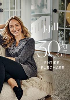 30% off from J.Jill