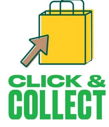 Click & Collect- NOW AVAILABLE from The Body Shop
