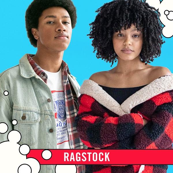 Ragstock Winter Sale from Ragstock