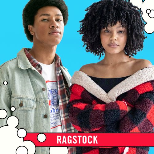 Winter Clearance from Ragstock