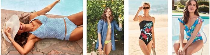 Tommy Bahama Women's & Men's Swimwear