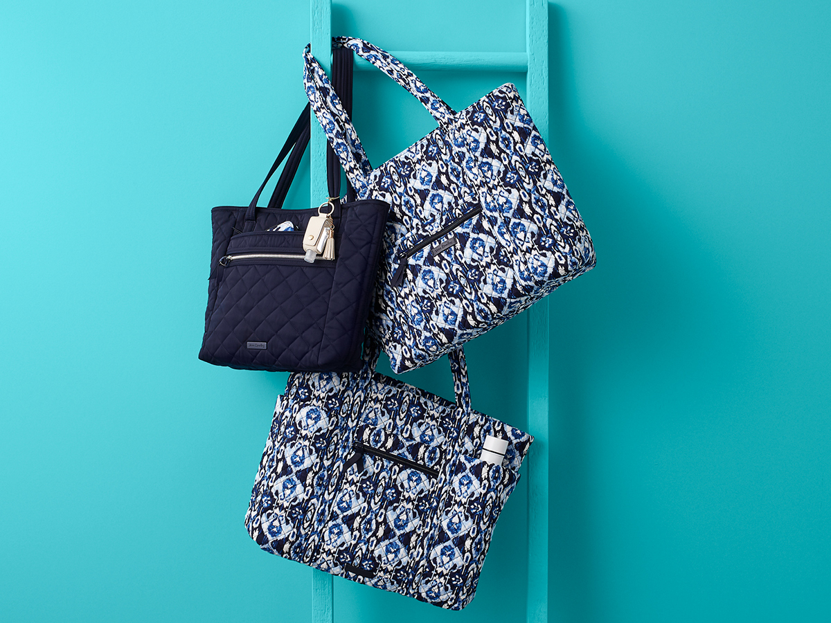 Every Day, Your Way from Vera Bradley