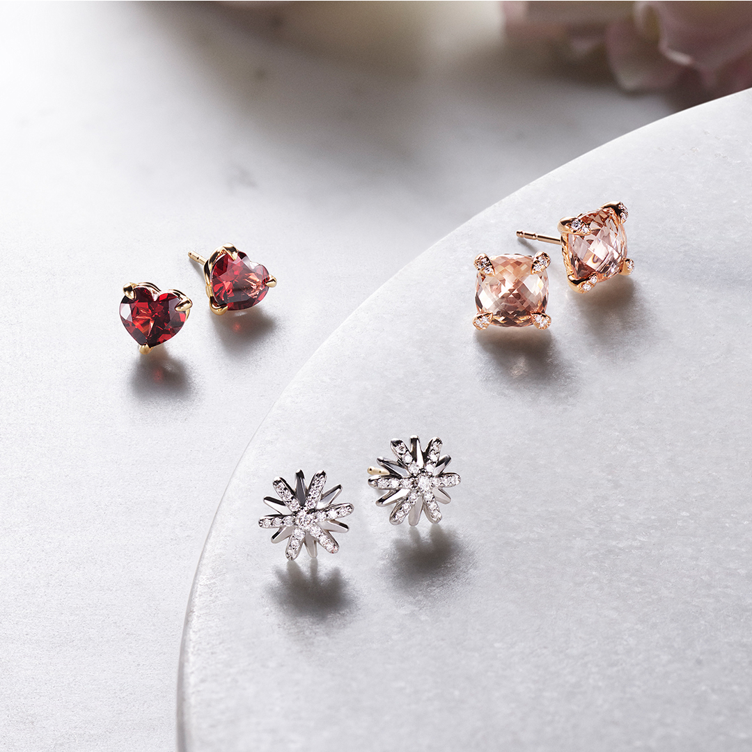 Valentine's Day Collection from David Yurman