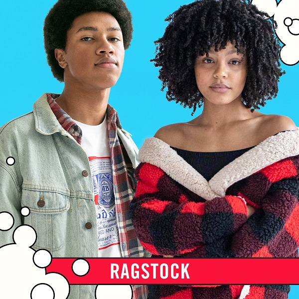 Ragstock Winter Sale from Ragstock