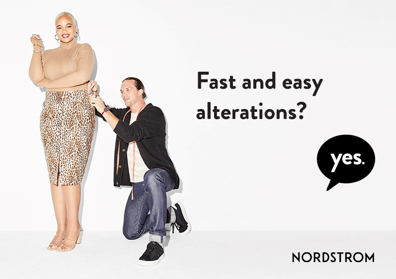 Fast & Easy Alterations