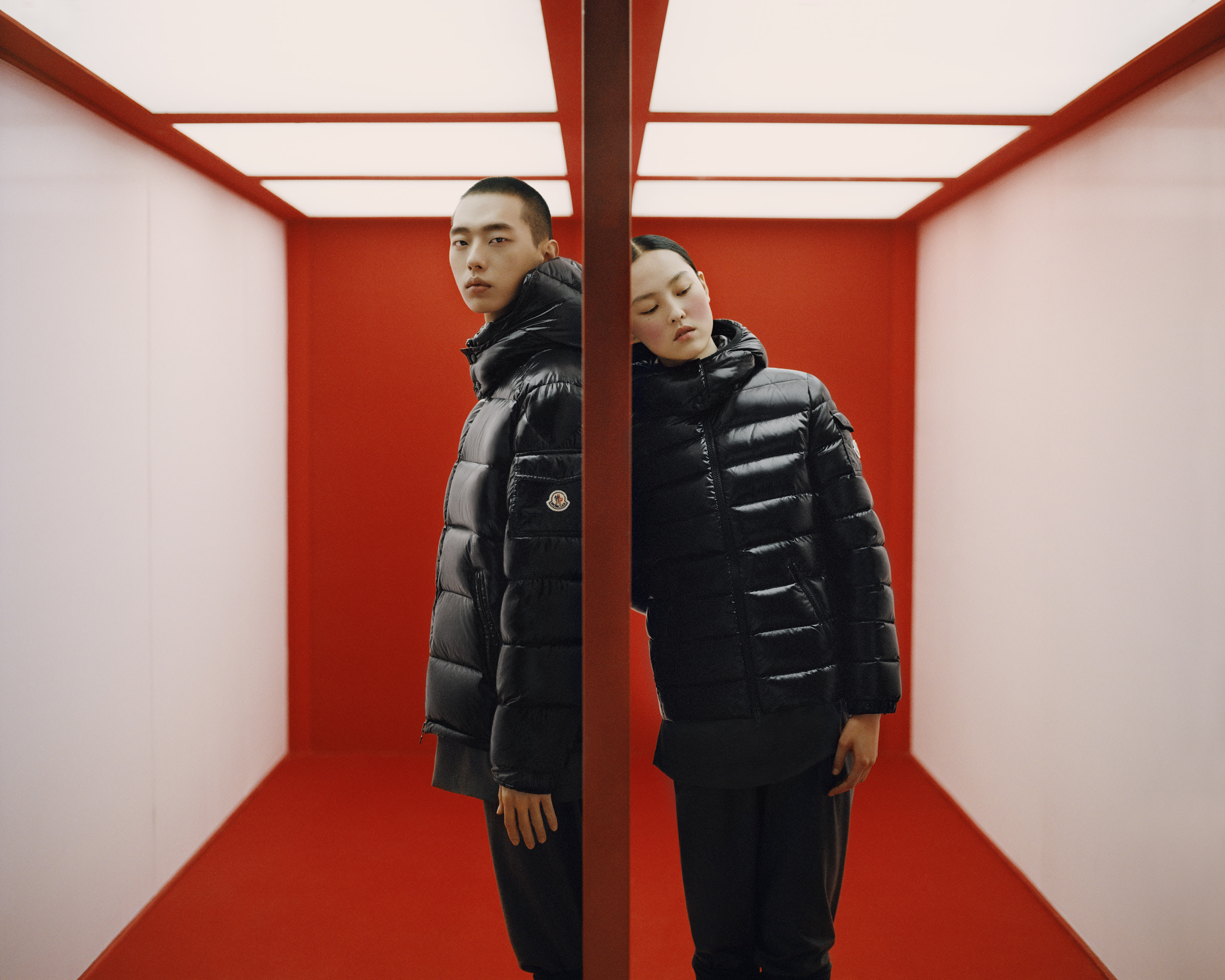 Year of the Ox Capsule from Moncler