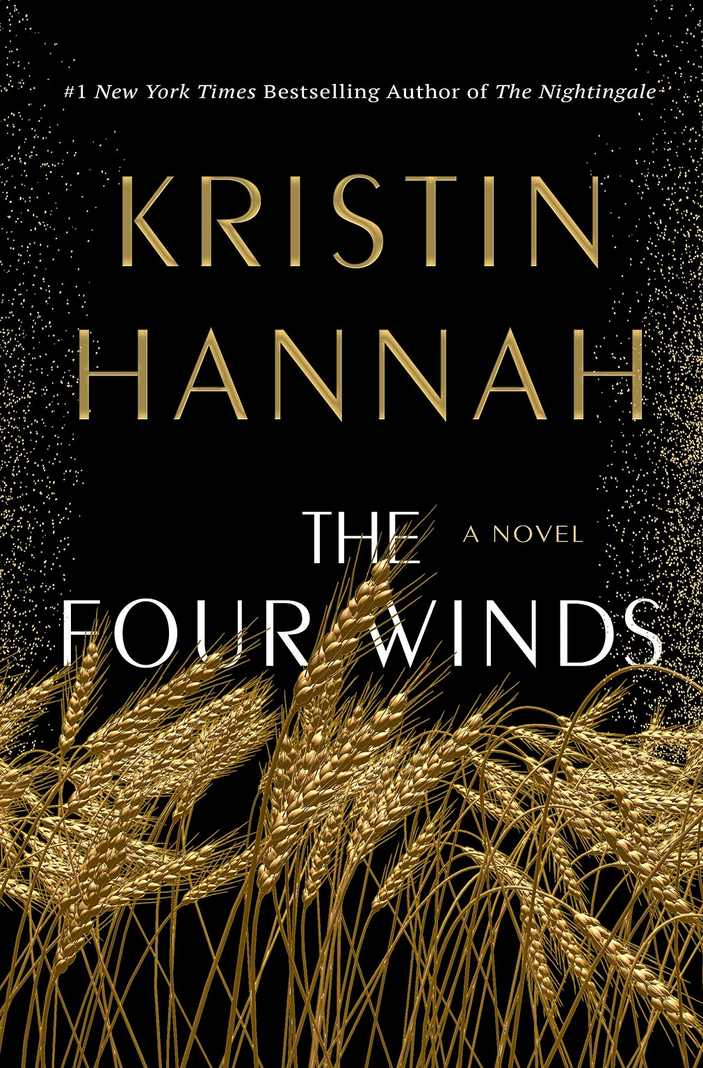 The Four Winds: A Novel from Amazon 4-star