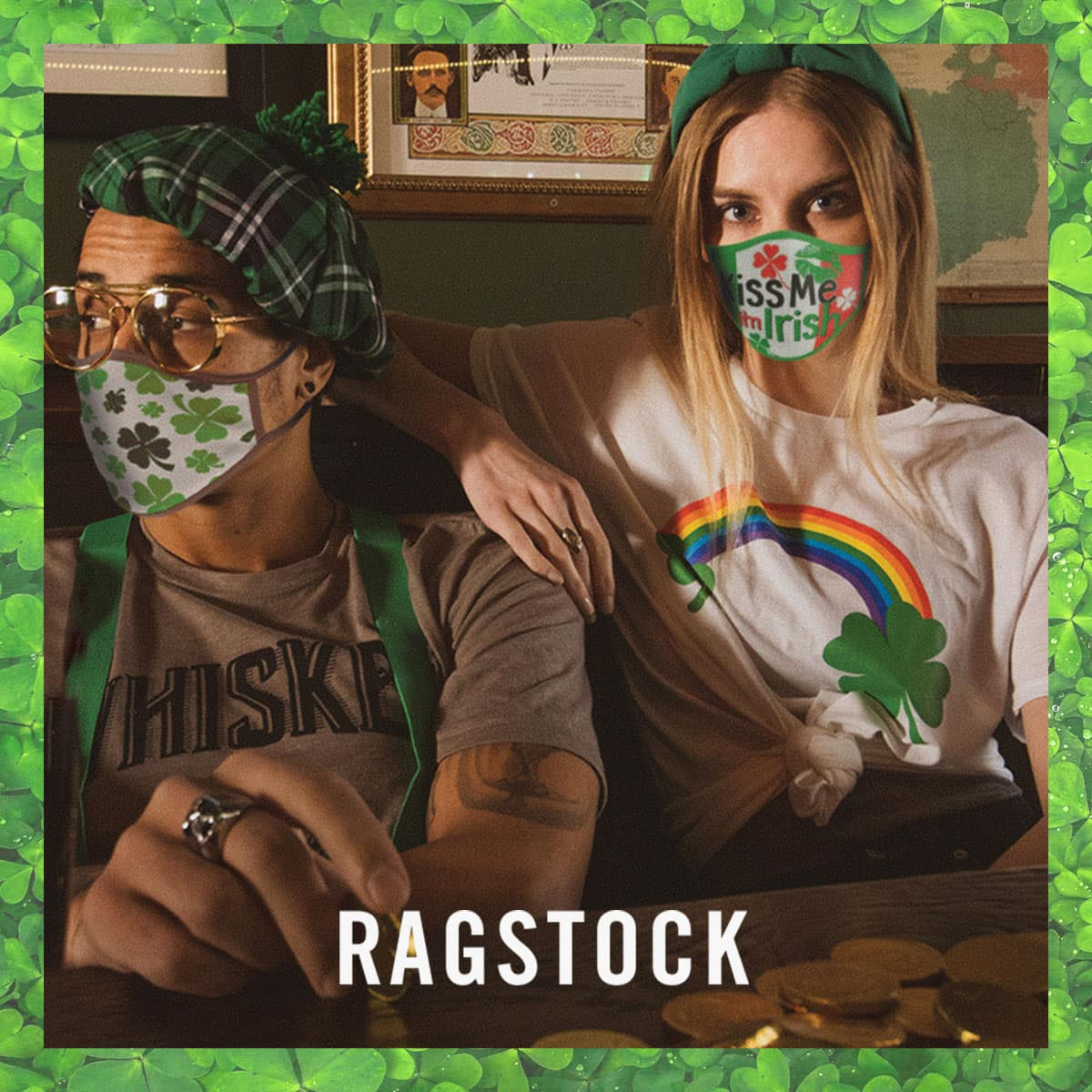 St. Patrick's Day at Ragstock from Ragstock