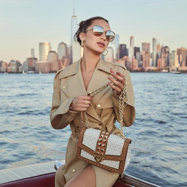 Win $1,000 from Michael Kors