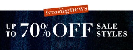 Shop Sales at Charming Charlie including Up to 70% Off Sale Styles at The Mall in Columbia from Charming Charlie