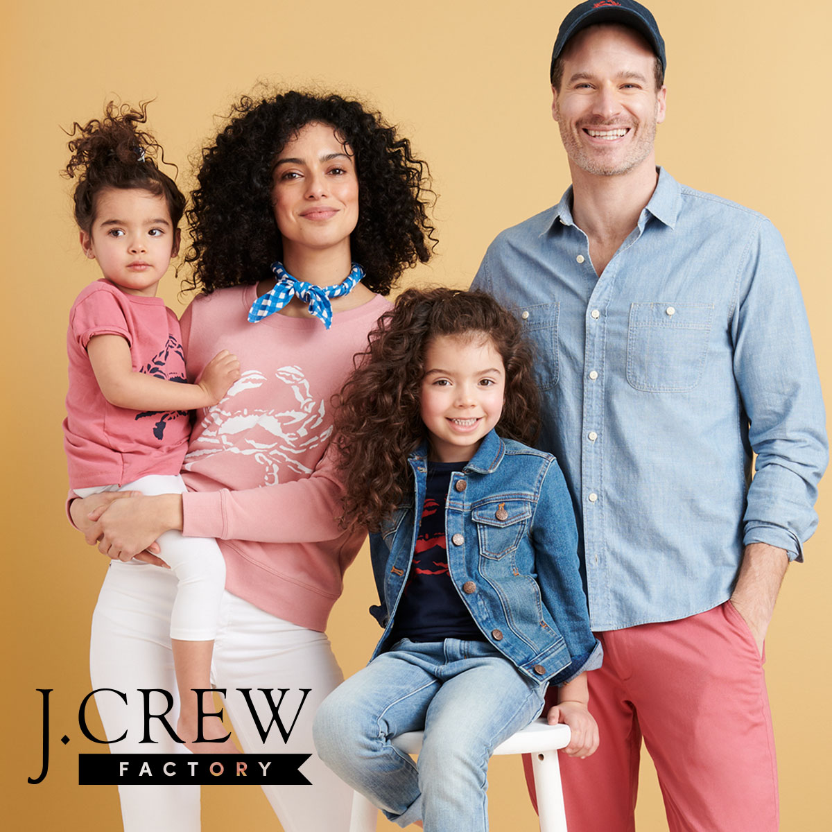 Up to 50% Off Storewide! from J.Crew Mercantile