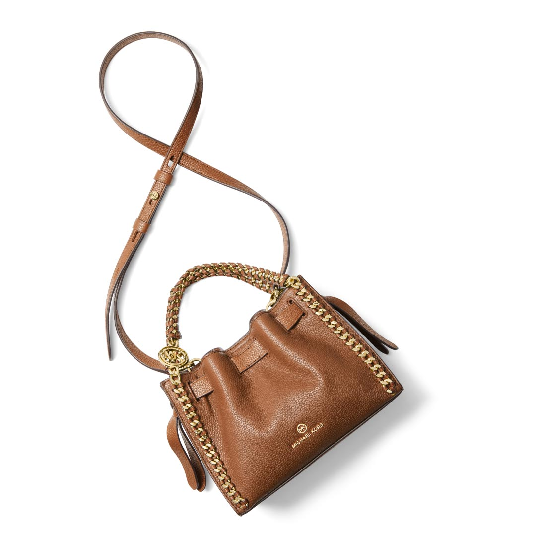 Mina Crossbody from Michael Kors