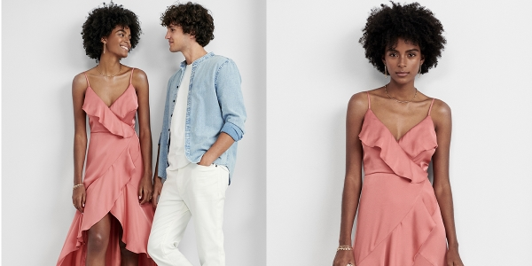 50% Off All Dresses + Buy 1, Get 1 $19.90 Everything Else at EXPRESS! Online & In stores.