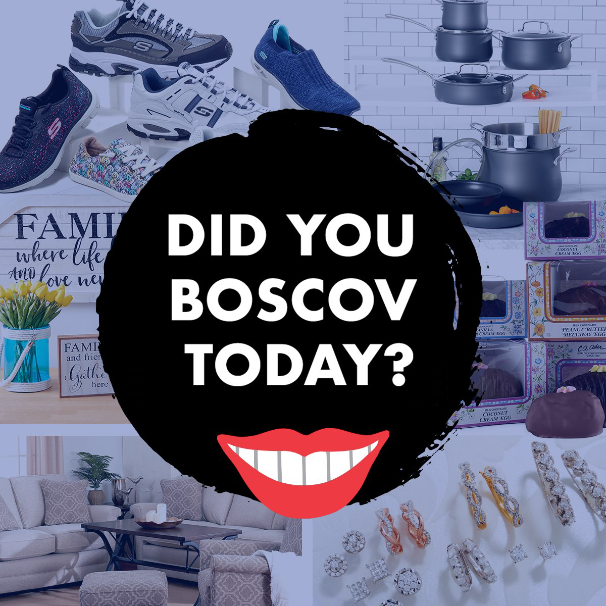 Did you Boscov's Today? from Boscov's
