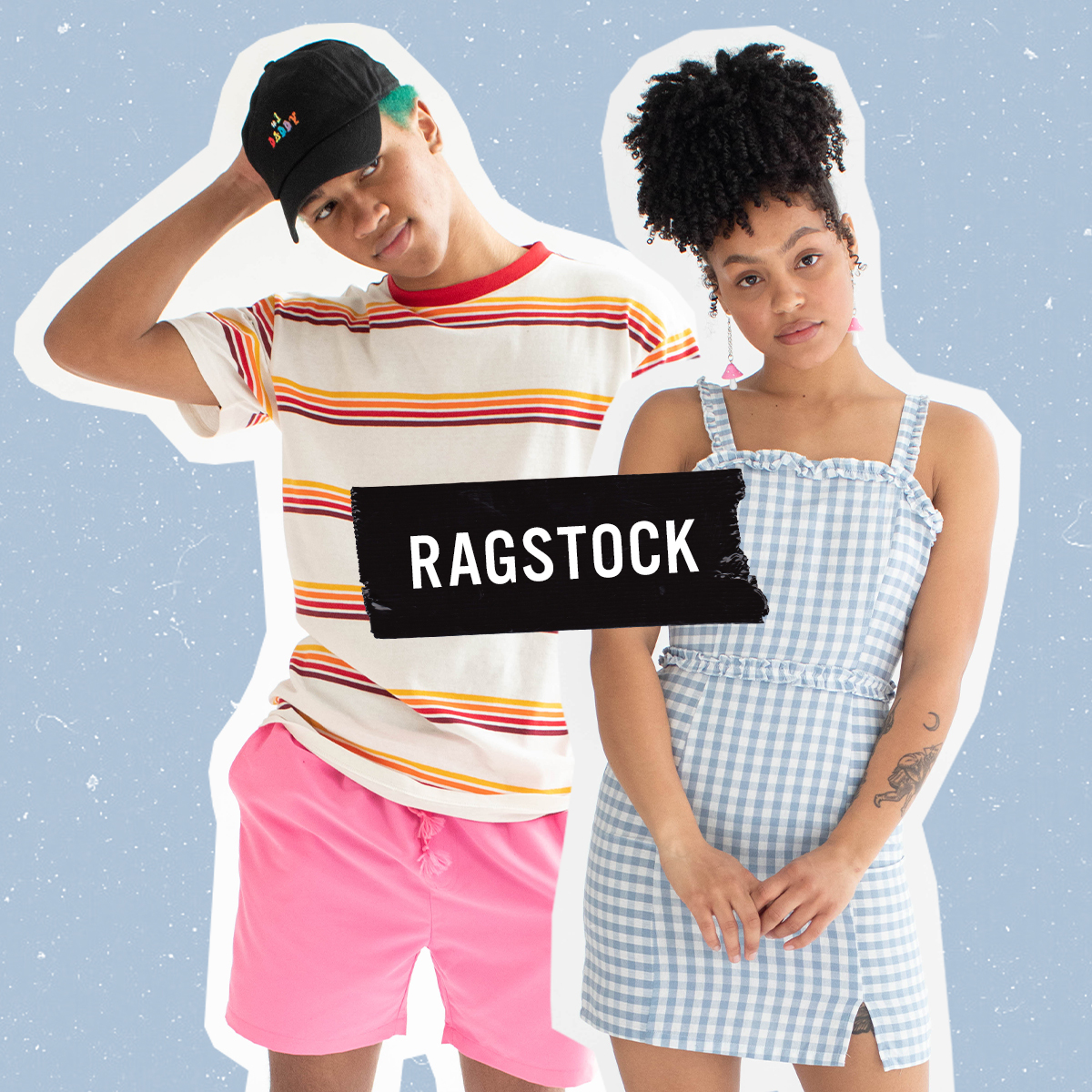 It's SPRING!!! from Ragstock