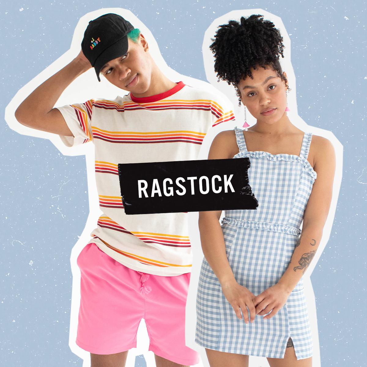 Ragstock