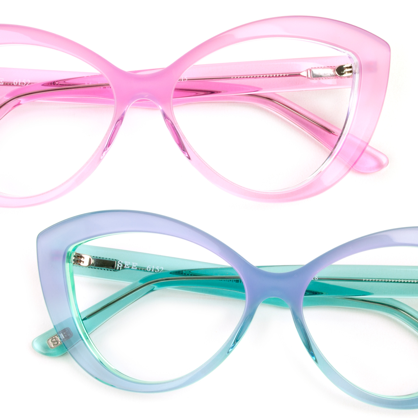 SEE Spring Trunk Show from See Eyewear