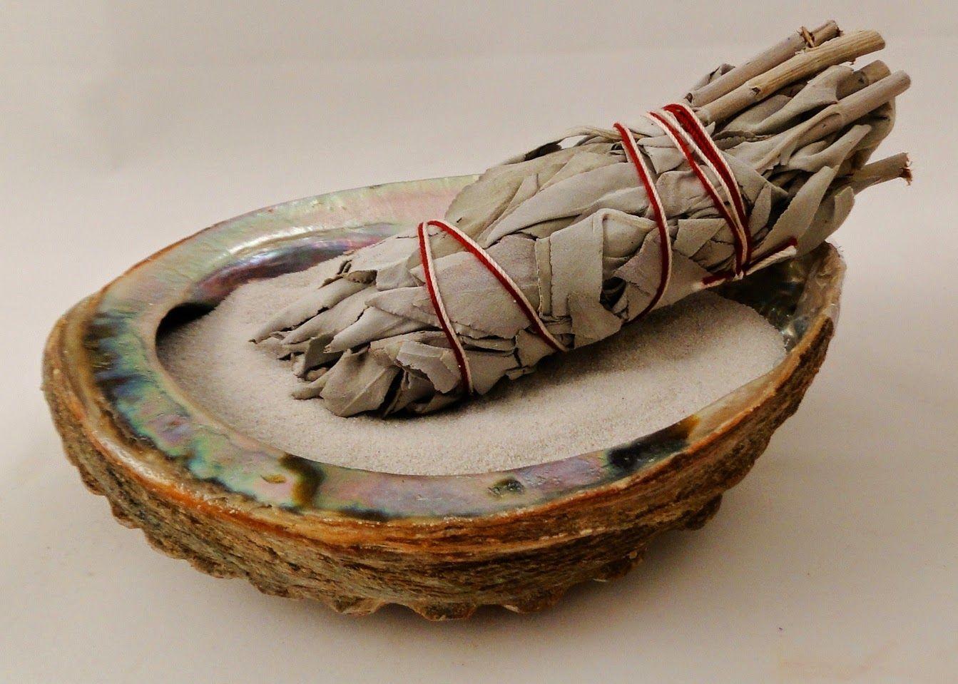 Sage & Herbs from Sheer Treasures