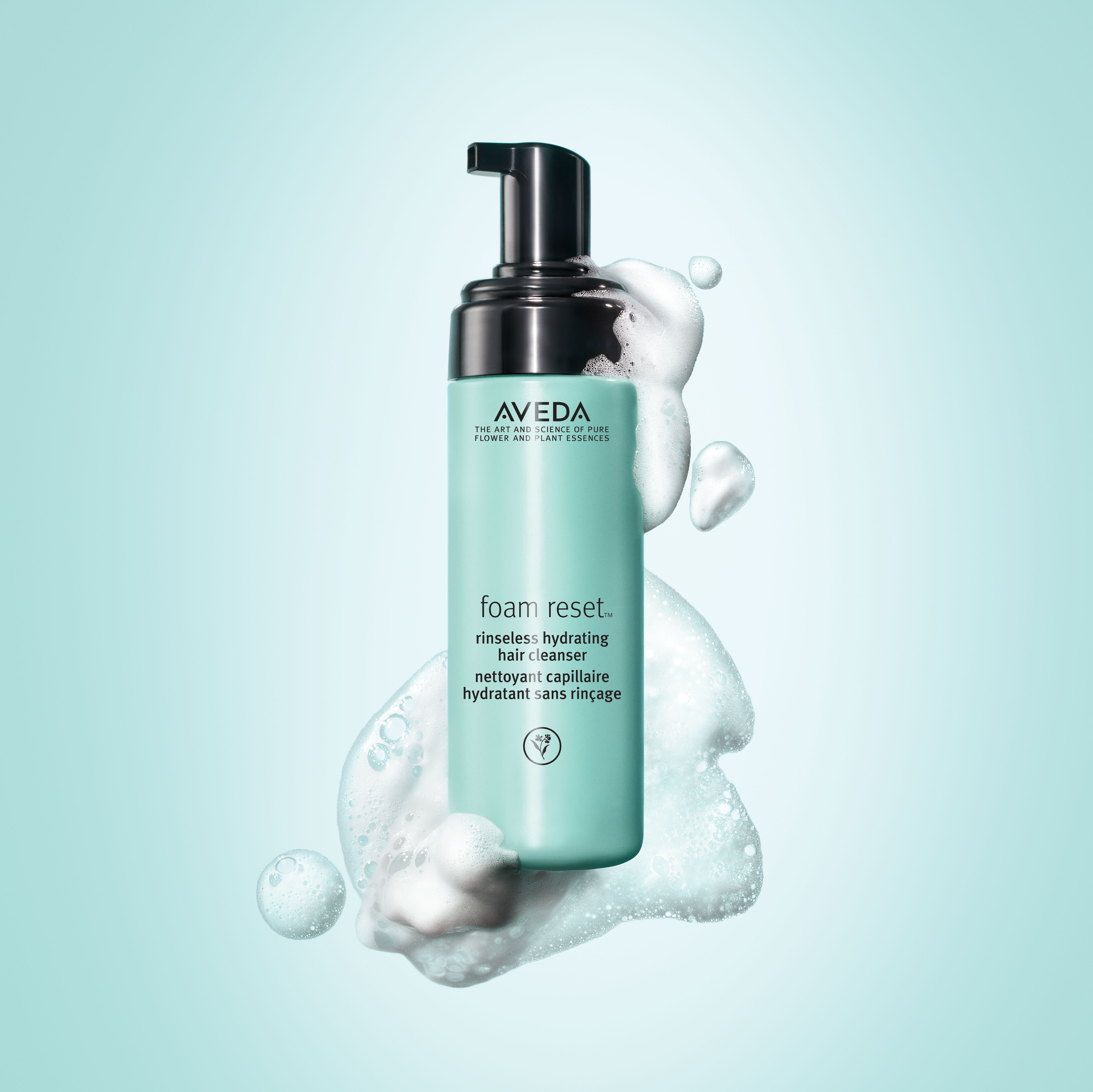 Free Earth Month Gift with Purchase from Aveda