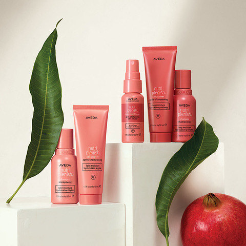 Discover Your New Hair Hero at Aveda! from Aveda
