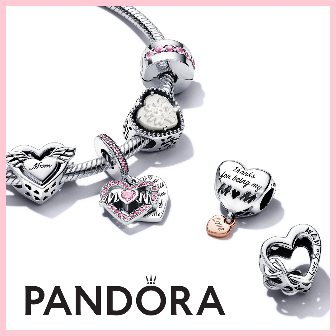 Mother's Day from PANDORA