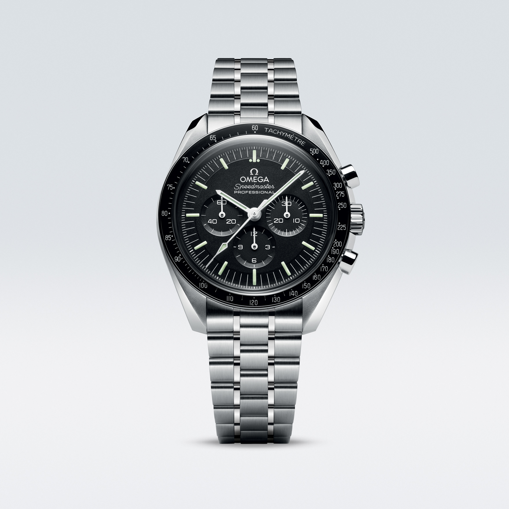 Speedmaster Moonwatch from OMEGA