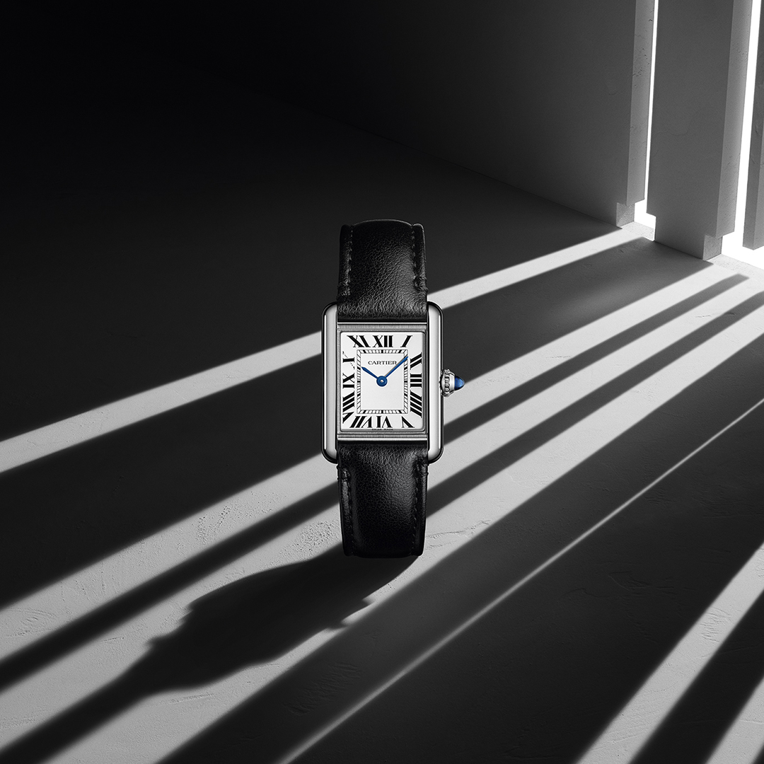 Watches & Wonders from Cartier