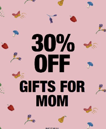 30% off select styles, and we always offer complimentary gift boxes with ribbon! from Coach