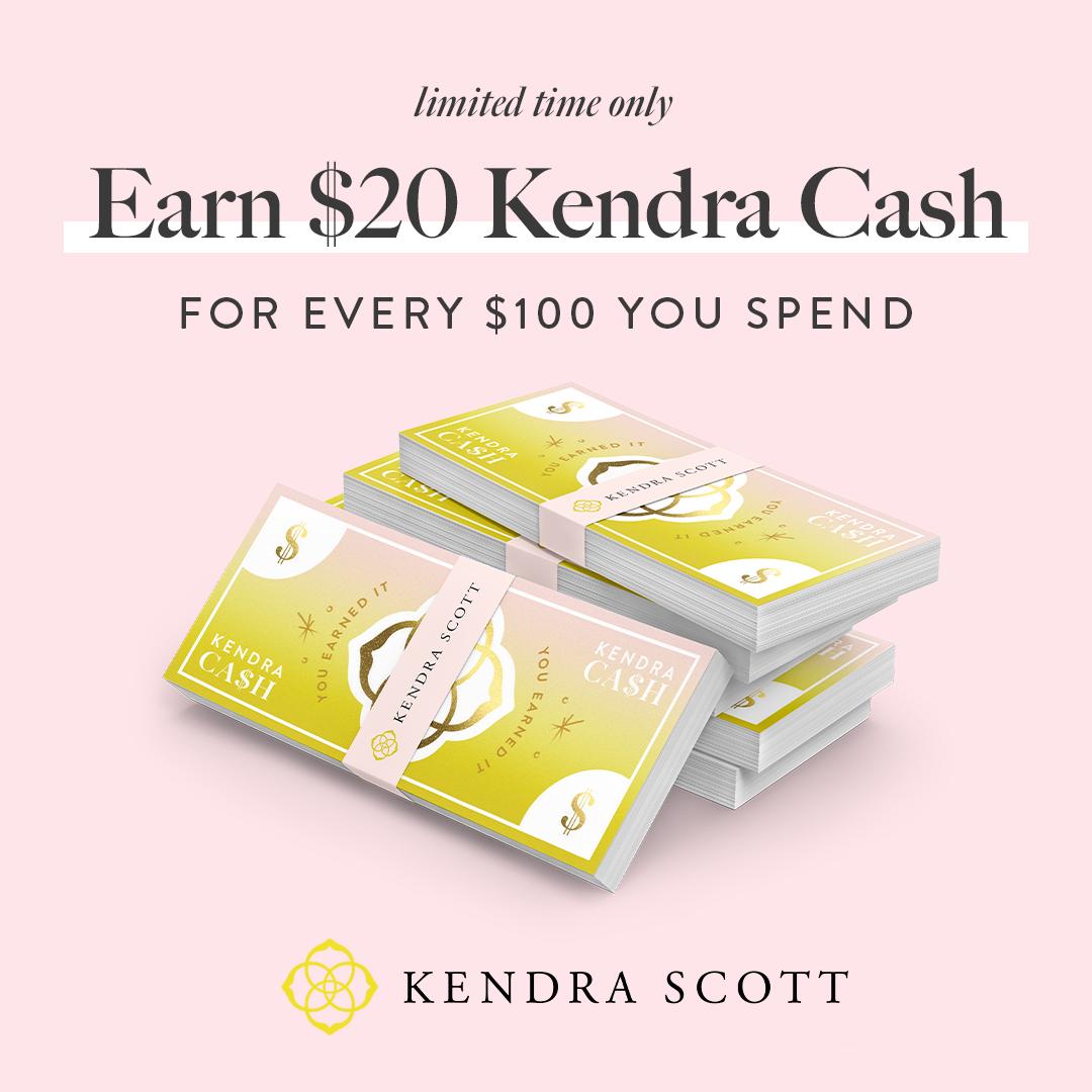 Kendra Cash! from Kendra Scott