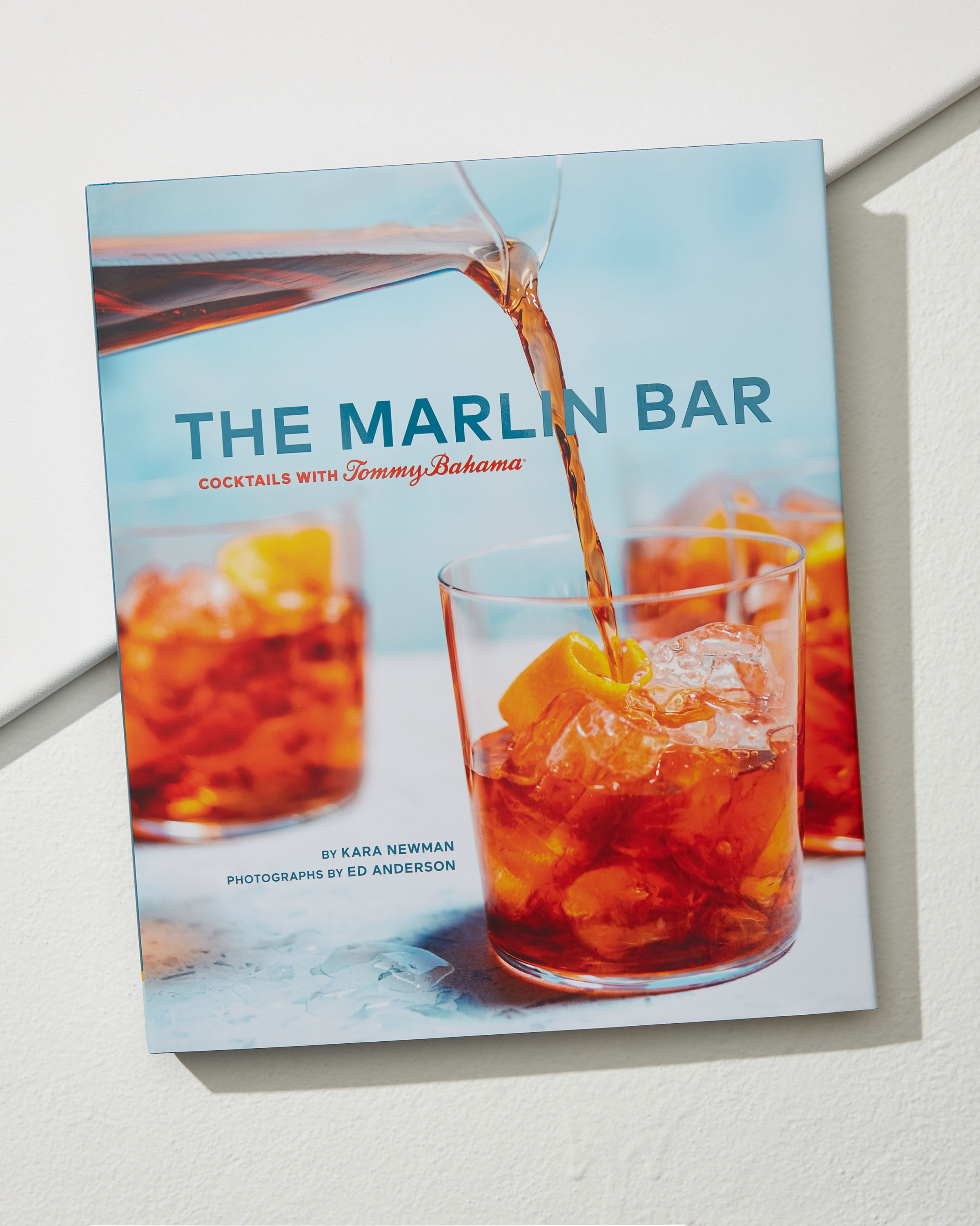 The Marlin Bar: Cocktails with Tommy Bahama from Tommy Bahama
