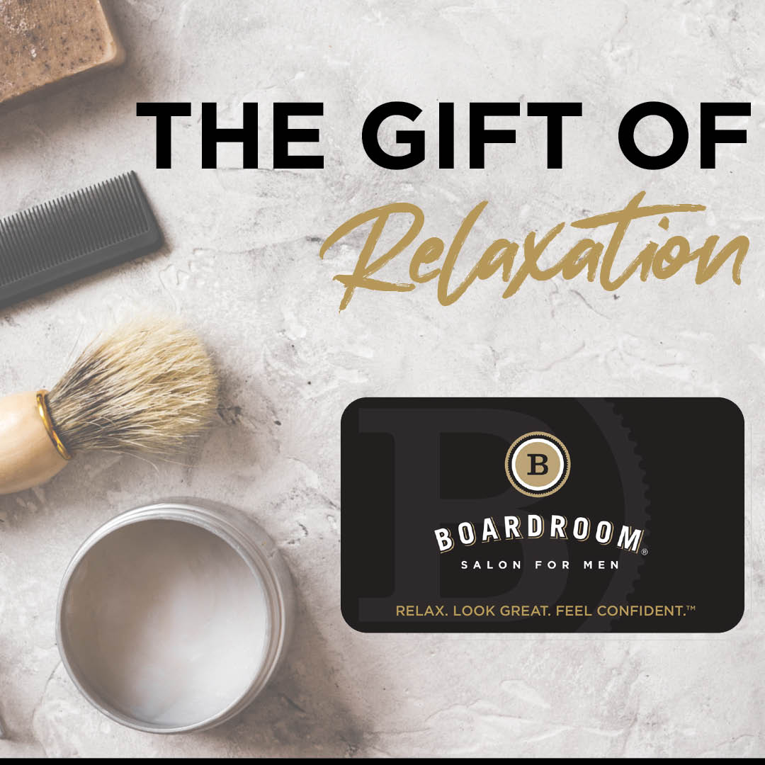 Boardroom Father's Day from Boardroom Salon for Men