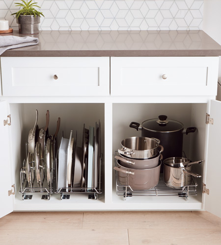 Kitchen Product Spotlight from The Container Store