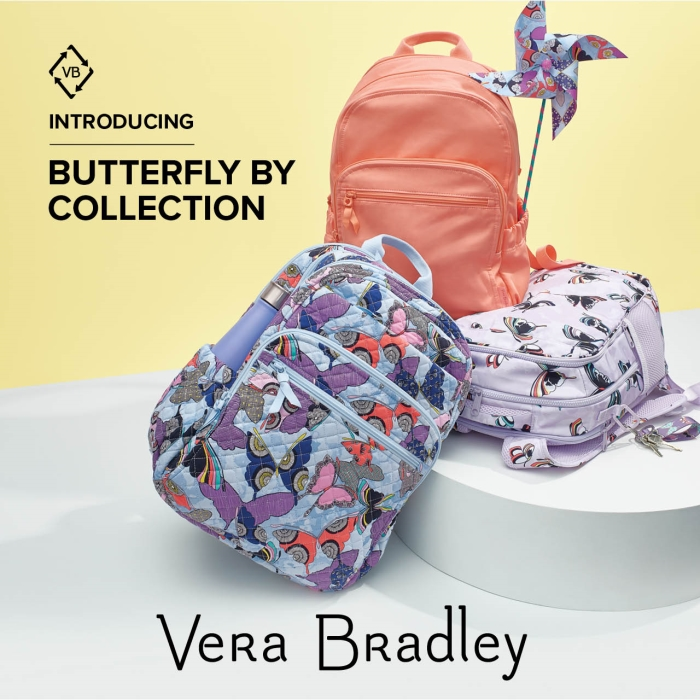 Pattern Premiere from Vera Bradley