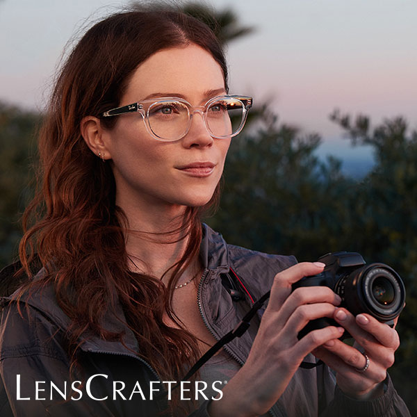 Grand Opening 30% off Storewide from LensCrafters