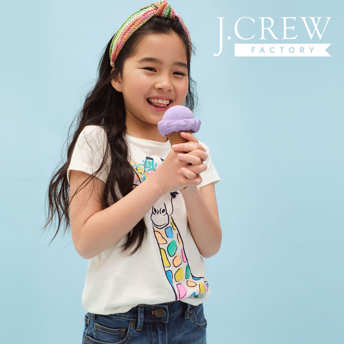 UP TO 50% OFF STOREWIDE + EXTRA 60% OFF CLEARANCE AT J.CREW FACTORY! from J.Crew Factory