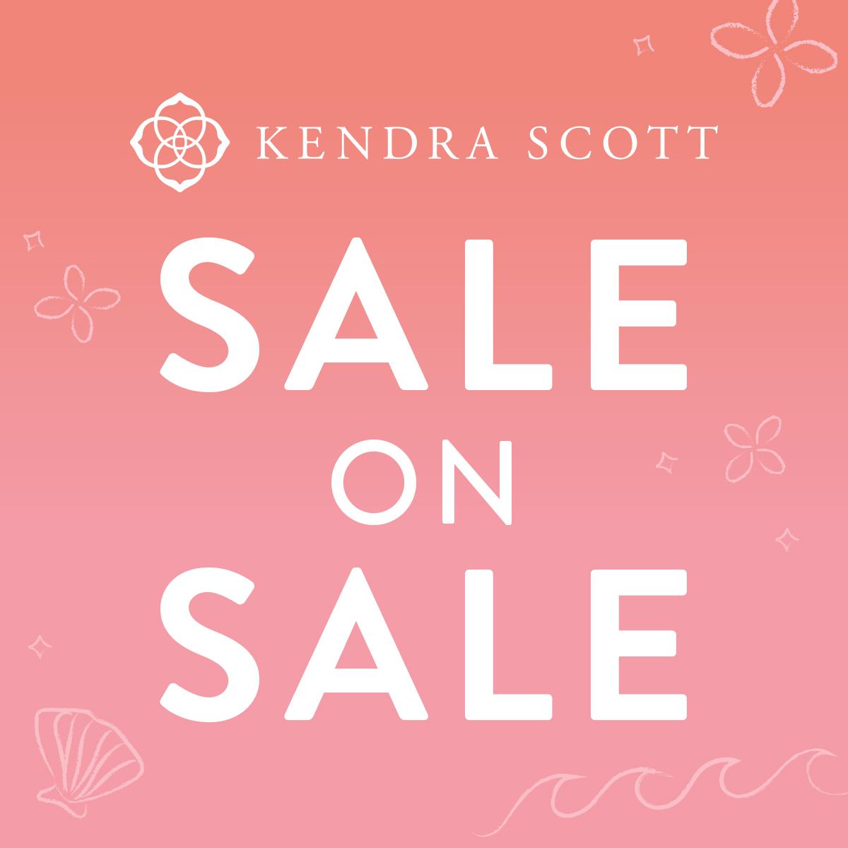 Summer Spectacular Sale from Kendra Scott