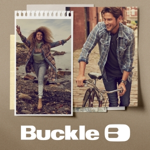 There are the moments to remember from Buckle