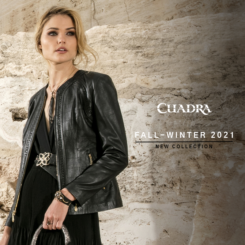New Collection 2021 from Cuadra
