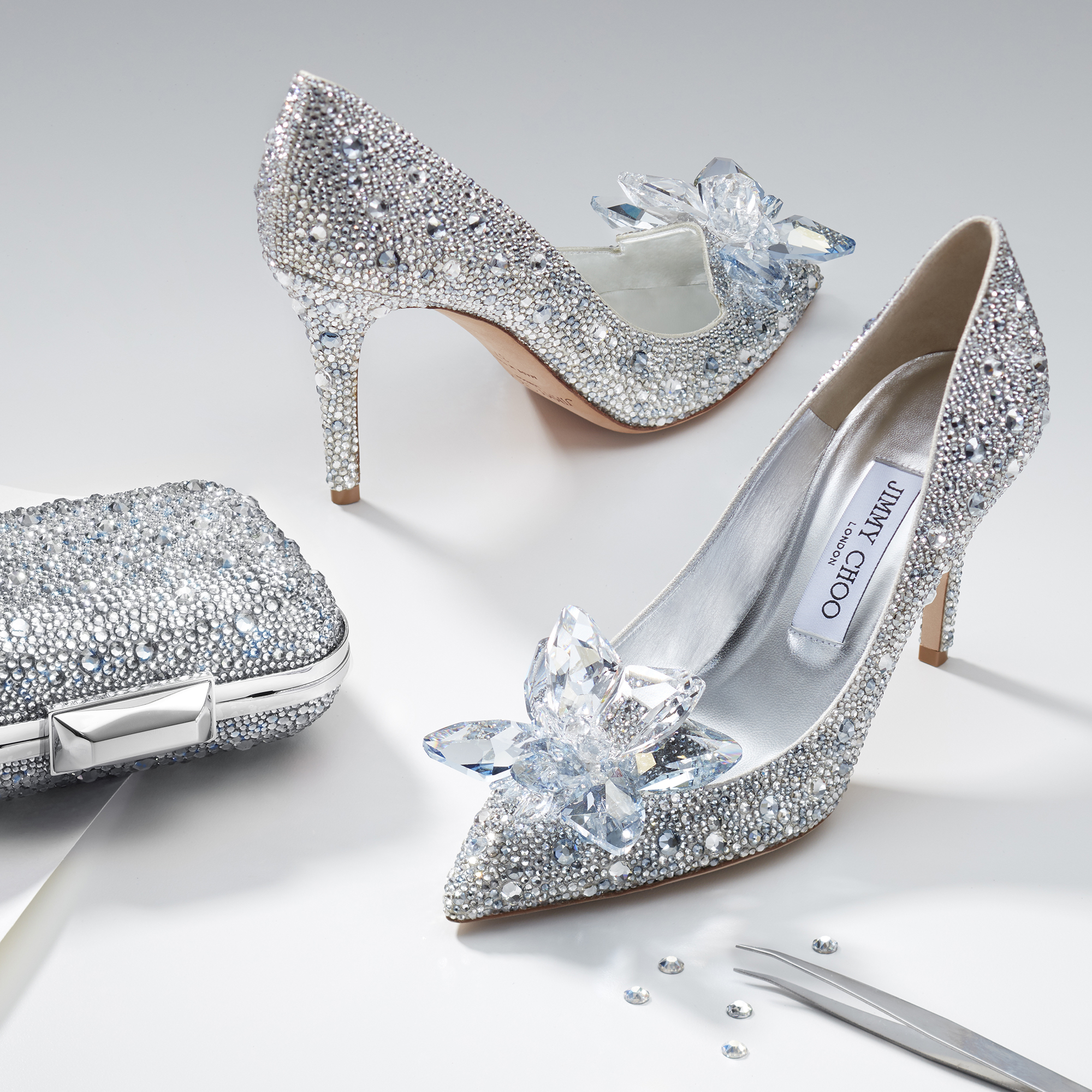 Made-to-Order from Jimmy Choo
