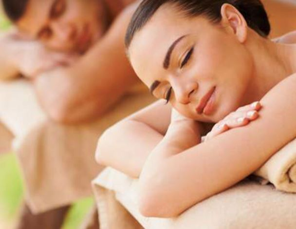 Essential Hot Stone Massage Special from Qi Balance Spa