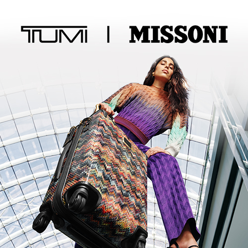 New Arrivals from TUMI