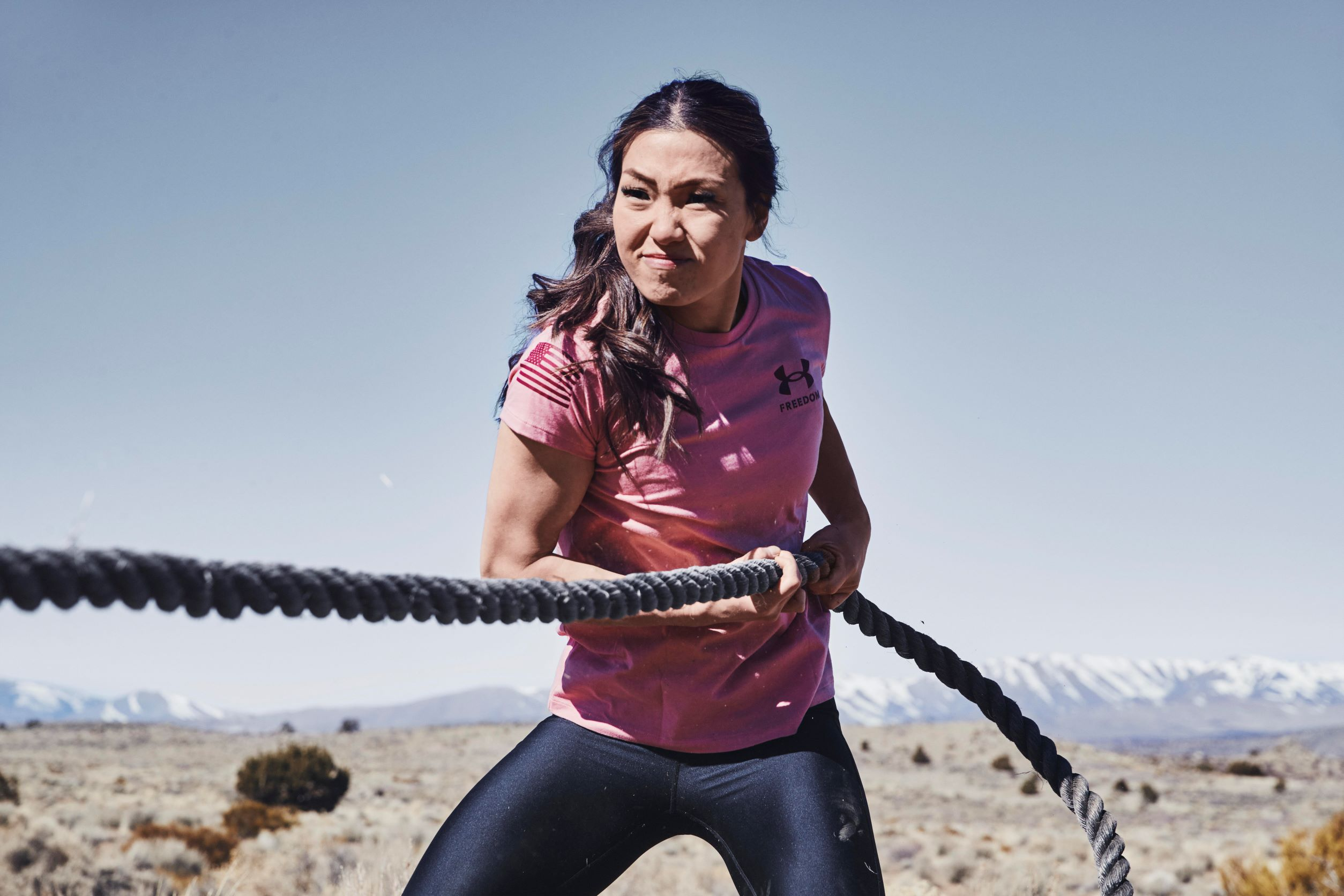 FRONTLINE WORKERS GET 20% OFF* from Under Armour