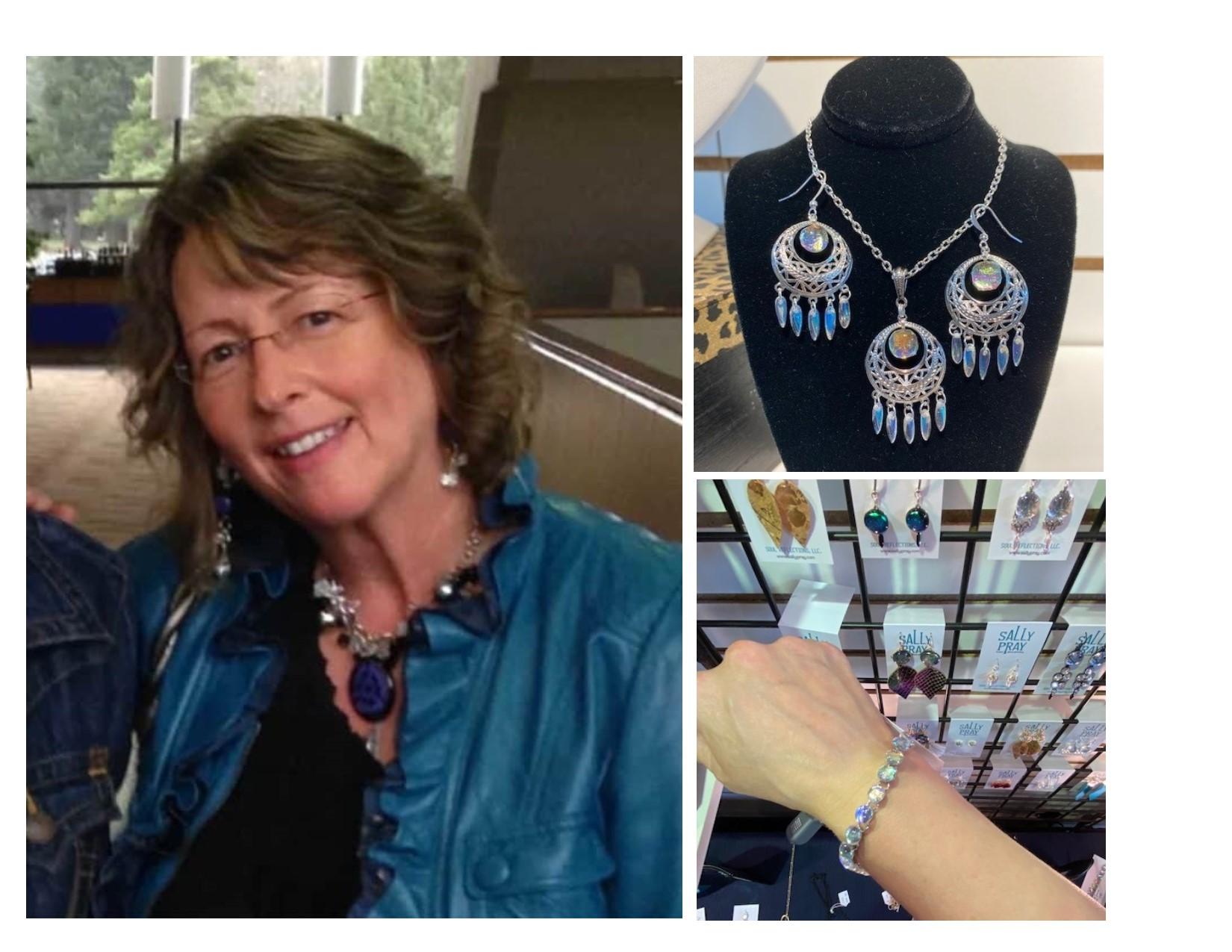 Sally Pray Jewelry