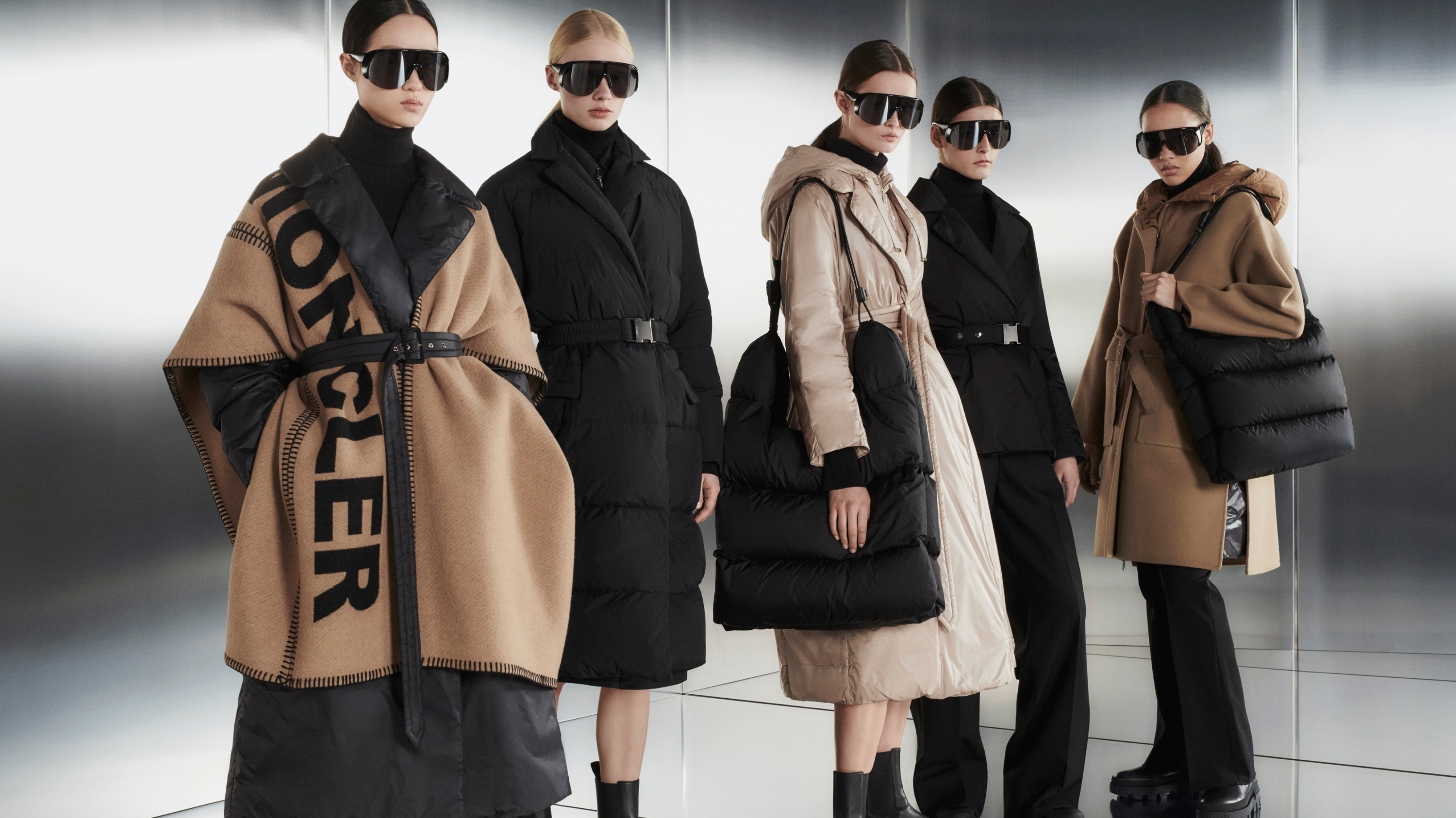FW21 Collection from Moncler