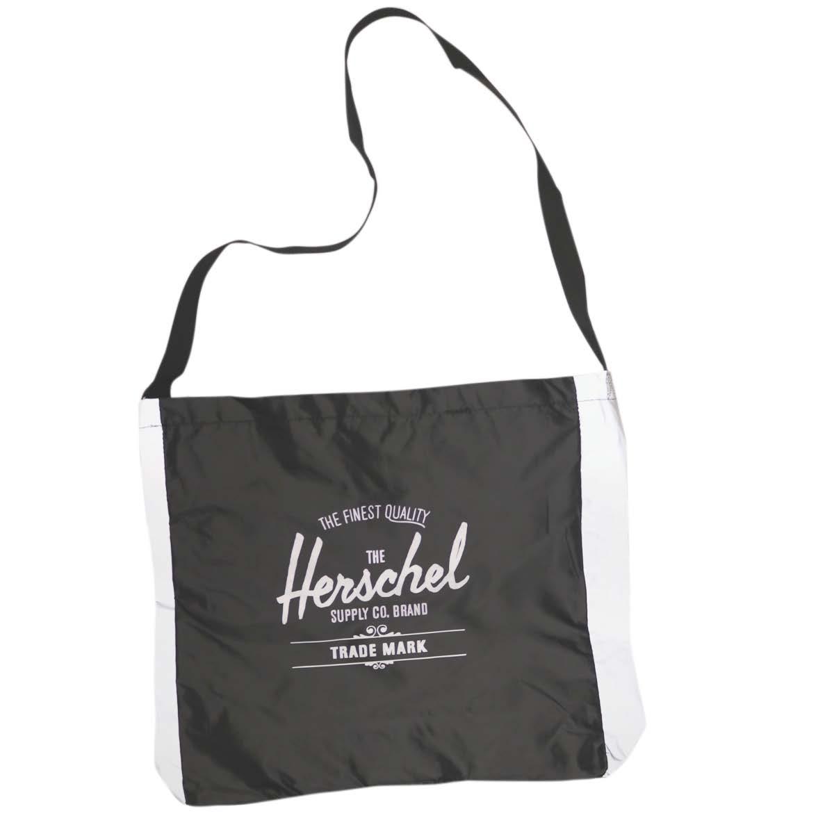 免费 Herschel 购物袋