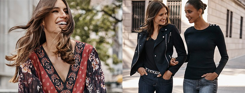 25% Off Fall VIP Event from White House Black Market