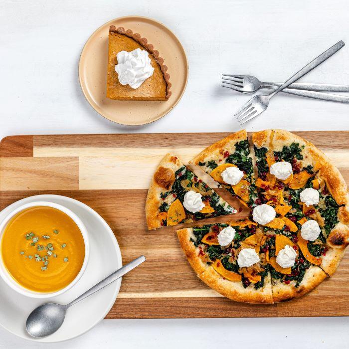 New Fall Menu from True Food Kitchen